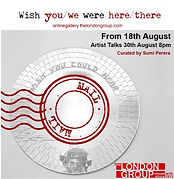 Screenshot_London Group_Postcard exhibit