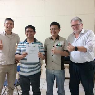 CE3 Certification