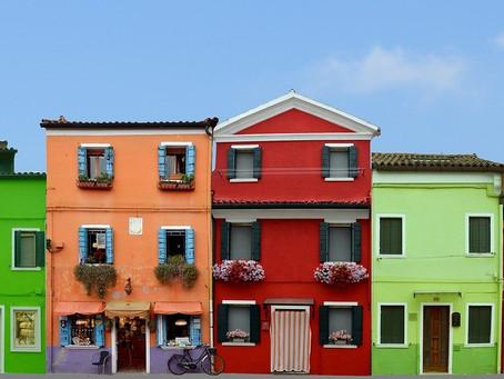 Estetista Gialla, Arancione o Rossa? 6 consigli per te.