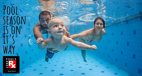 Just Swim family