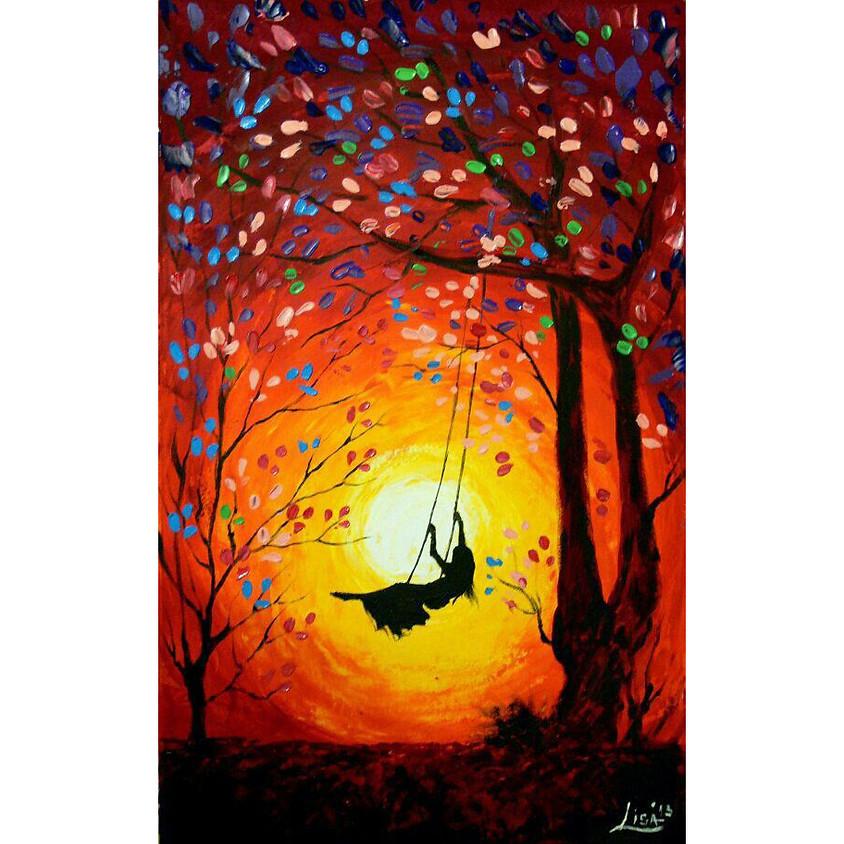 On the Swing of Joy