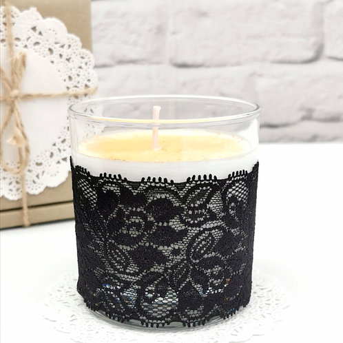 THE GODDESS Scented Soy Candle in a 240ml Glass