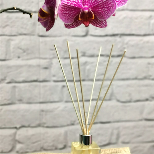 Reed Diffuser 50ml, Hand poured, All scents