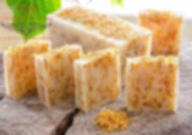 Calendula and Tea Tree Soap.jpg