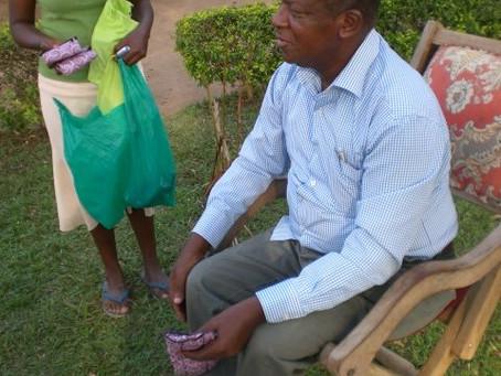 In Memory of Bishop Emeritus John Wilson Ntegyerize