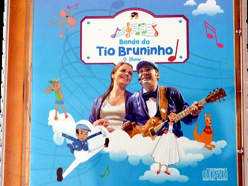 CD Tio Bruninho - O Show - Ao Vivo