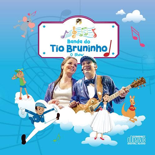 CD TIO BRUNINHO O SHOW - ARQUIVO DIGITAL .ZIP PRECISA FAZER DOWNLOAD
