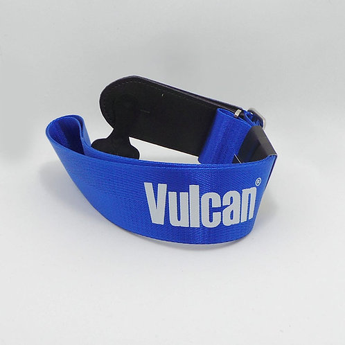 CORREIA CASUAL CLASSIC BLUE 5CM C/LOGO VULCAN