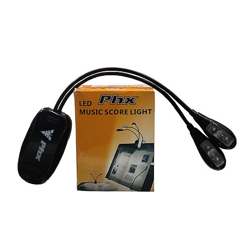 LUMINARIA LED DE PARTITURA PHX