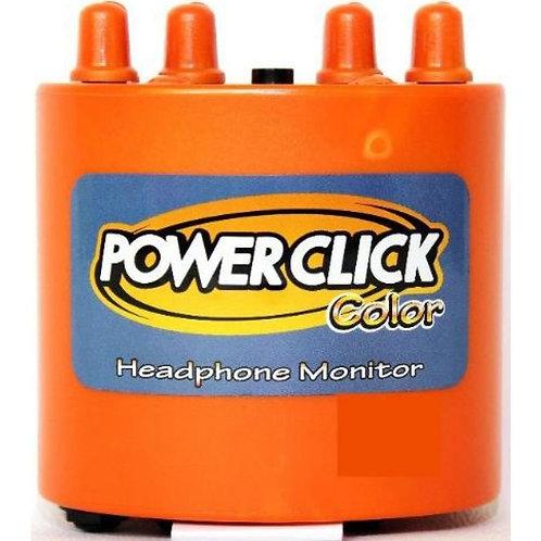 POWER CLICK ORANGE