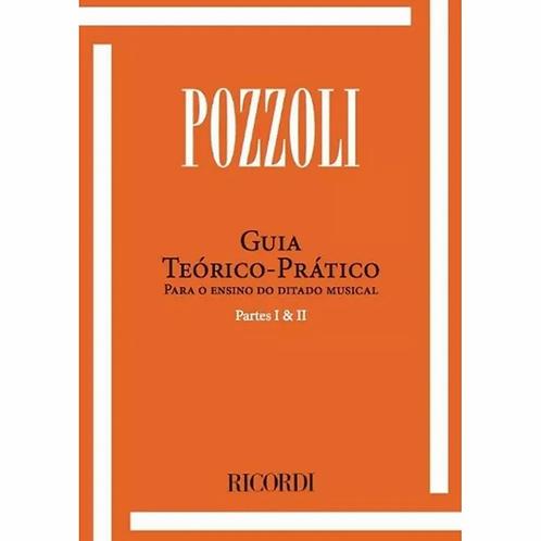 POZZOLI GUIA TEORICO PARTE III E IV
