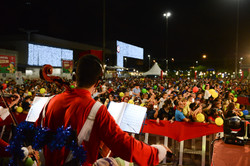 Abertura do Natal do Shopping Recife