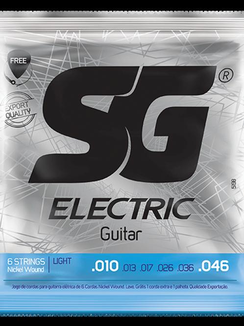 ENC. GUITARRA SG 0.10/0.46