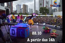 Vamos repetir esse SUPER SHOW no Parque Dona Lindu como no ano passado___ _tvclubeoficial _recordtvo