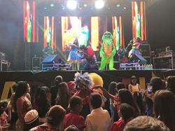 Ainda do show em SERTÂNIA!! 😀😀 #tiobruninho #musicainfantil #banda #bandadotiobruninho