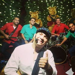 Instagram - A banda do Tio Bruninho estará neste dia 25.jpg
