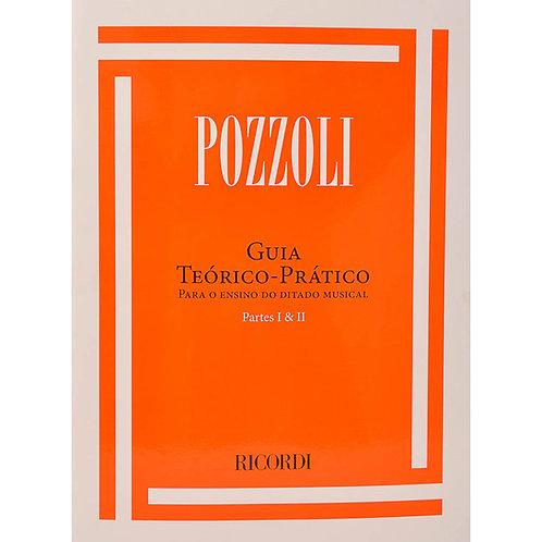 POZZOLI GUIA TEORICO PARTE 1/2