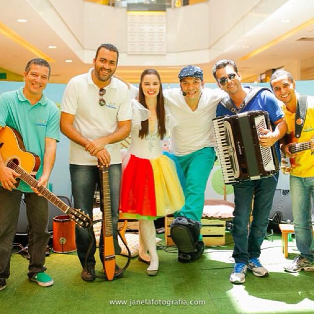 Instagram - Em breve teremos mais Tio Bruninho no Shopping Recife!!!! @janelafot
