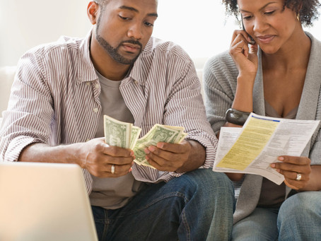 The best ways to manage the finance of your new Home and So Maintain Family Unity and Success.