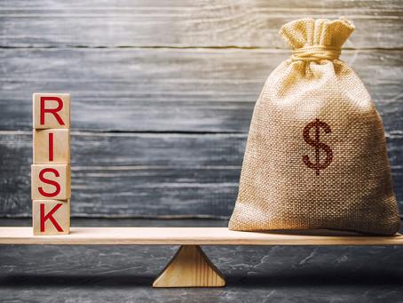 Taking Risks as an Entrepreneur