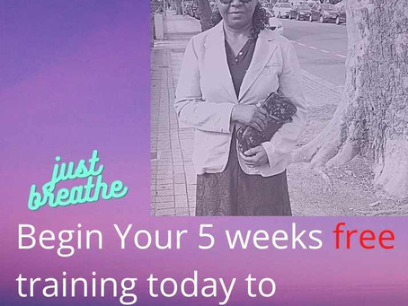2nd week of our explosive 5 weeks training. If you didn't start with us don't worry. Donotmissout!