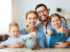 Managing your Family Finance