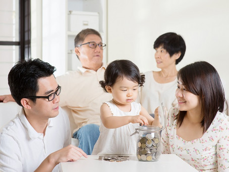 The Idea of Family Coach to Wealth