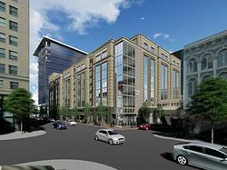 City Center Residence Inn