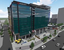 City Center Marriott