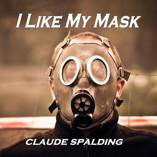 I Like My Mask