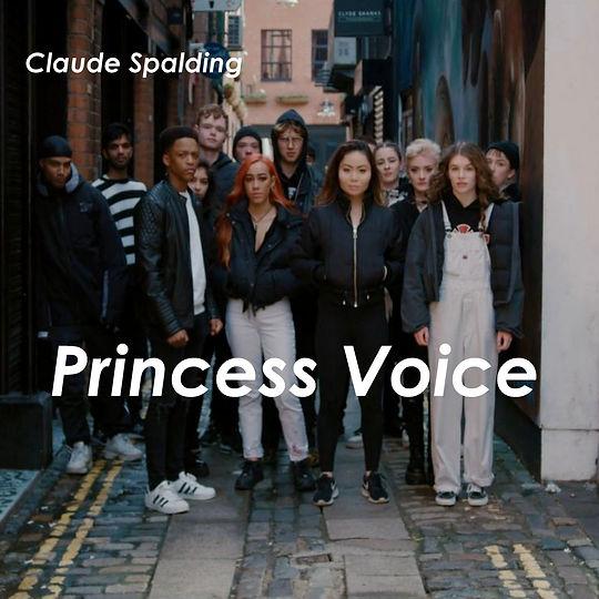 Princess Voice