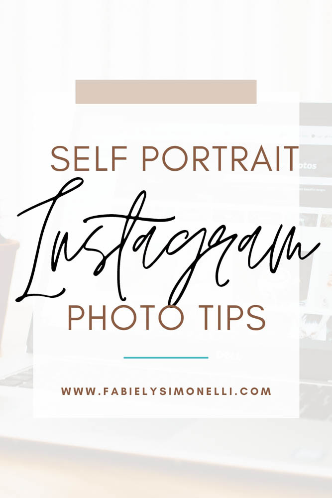 Tips To Take Better Instagram Photos Of Yourself