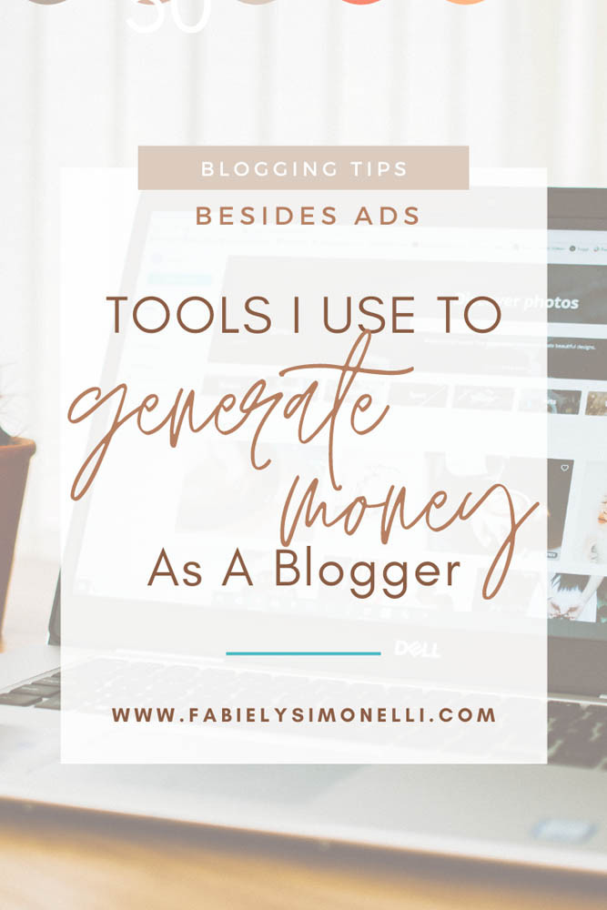 RESOURCES & TOOLS TO CREATE A MONEY-MAKING BLOG