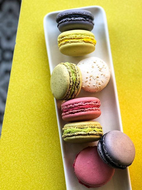 Macaron Selection Box