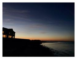 The Last Bit of Island Light