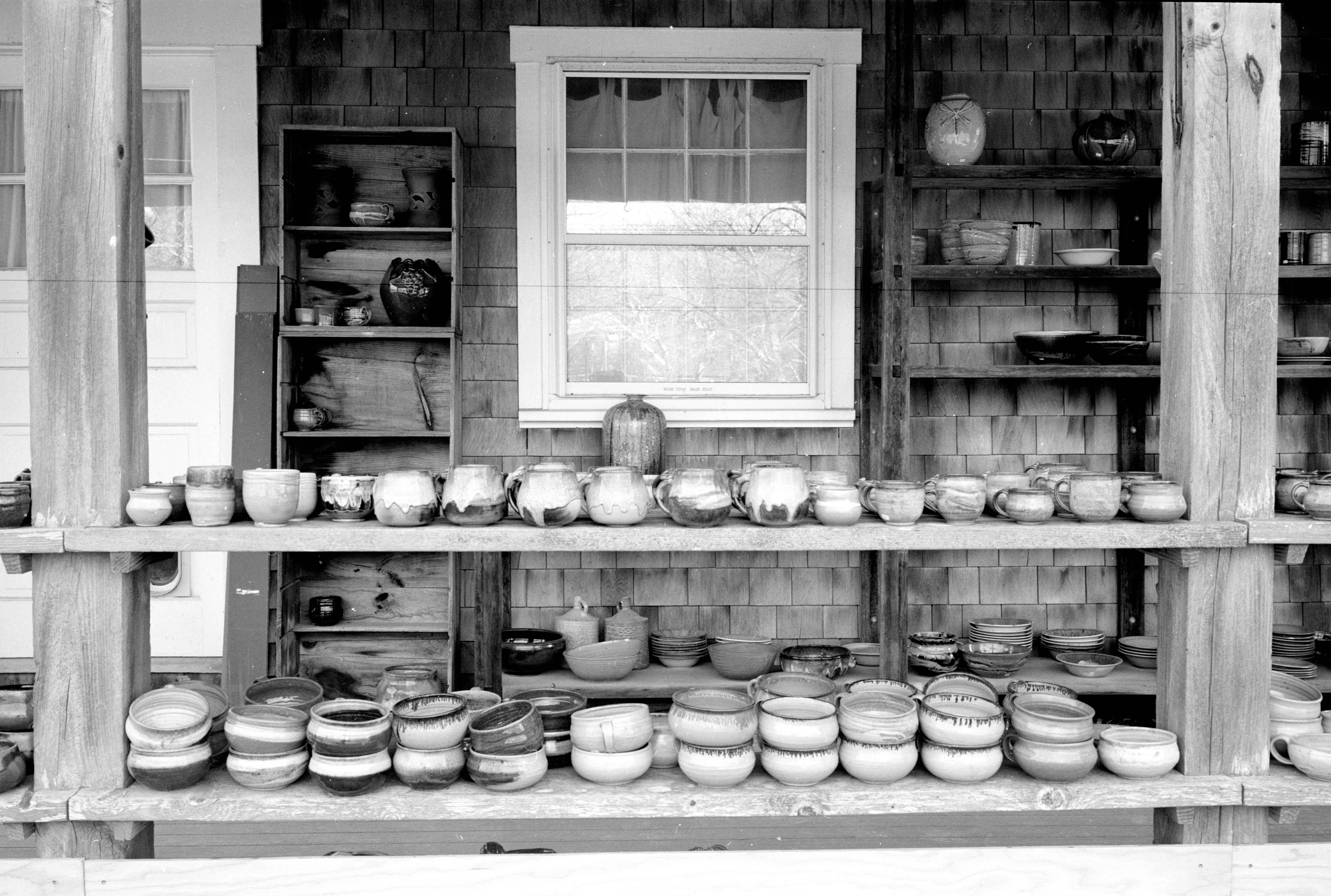 Chilmark Pottery