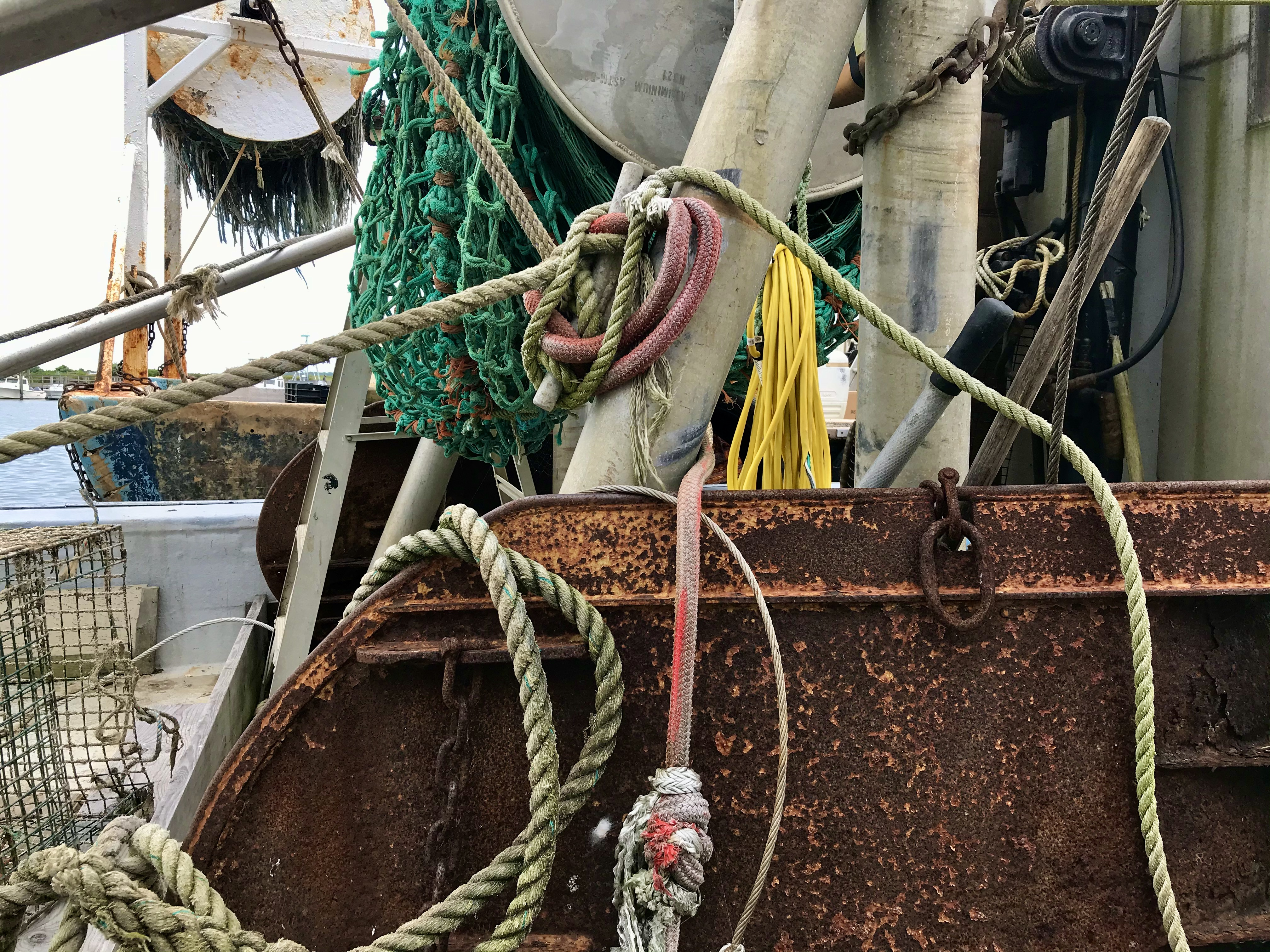 Boatlines