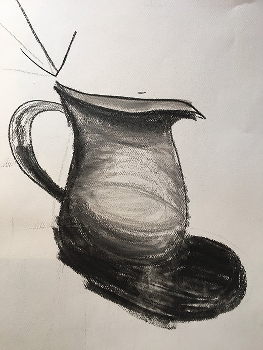 Pitcher:Charcoal:Val's Demo.JPG