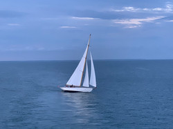 Light Sailing