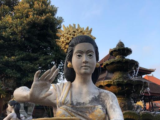 Bali Adventures: Laura Jayne Powers