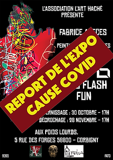 Affiche Fabrice report.png
