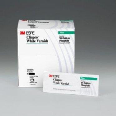 Clinpro White Varnish- 50'li Paket