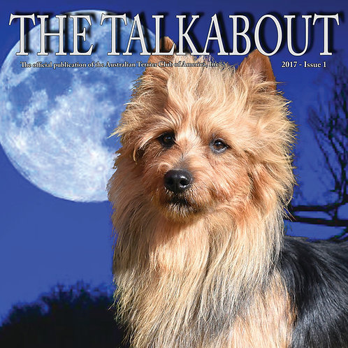The Talkabout - by MAIL - USA Only (non-member)