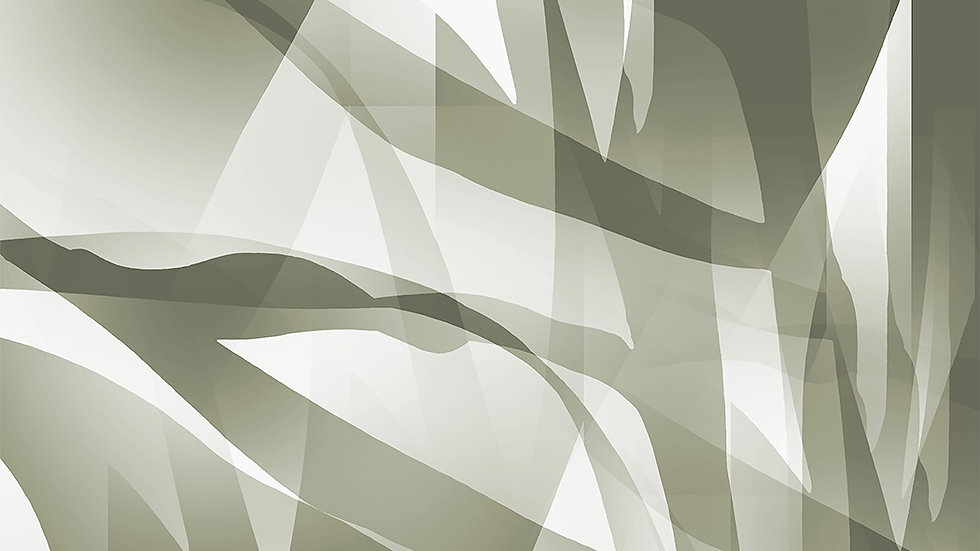 Khaki Leaves