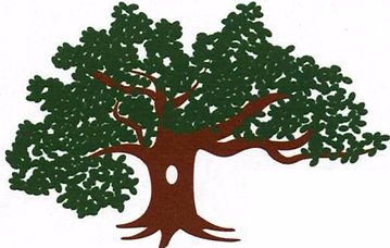 Lancaster County Library Tree Logo