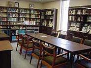 The Caroliniana Room at the Lancaster County Library