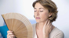 Menopausal symptoms and use of Homeopathy