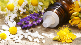 HOMEOPATHY AWARENESS WEEK 10-16 April