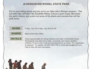 Summer Programs at Sesqui!