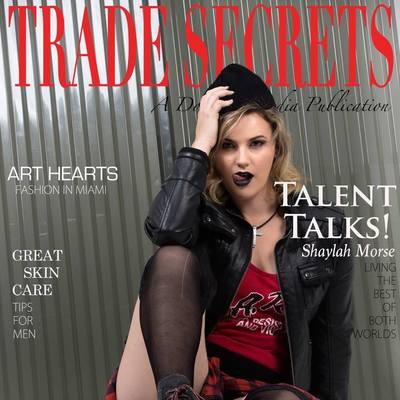 Trade Secrets Magazine